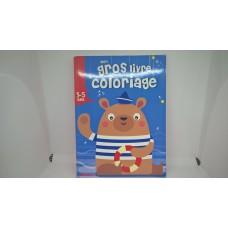 My Big Coloring Book 19