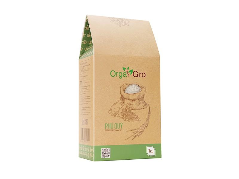 OrgaGro - Phu Quy